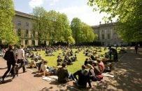 Avrupa'da Eğitim Almanız için 8 Önemli Neden