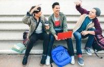 Yurtdışında Eğitim Almanın 10 En Keyifli Yanı