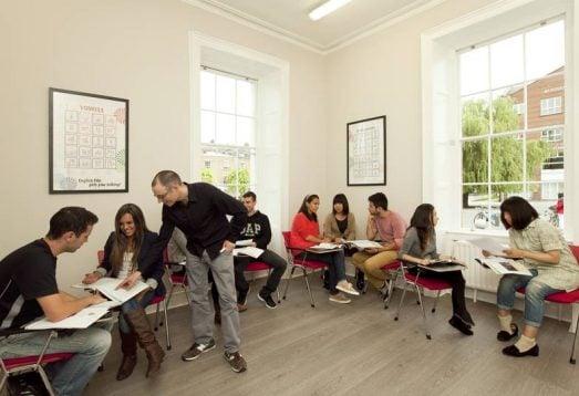Atlas Dil Okulu – Dublin