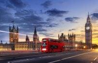 Londra'da Dil Eğitimine Gitmeniz için 10 Neden