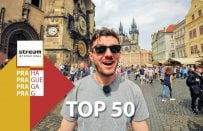 Prag'da Mutlaka Yapmanız Gereken 50 Şey