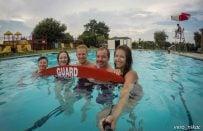 Work and Travel'da Lifeguard'ın Bir Günü