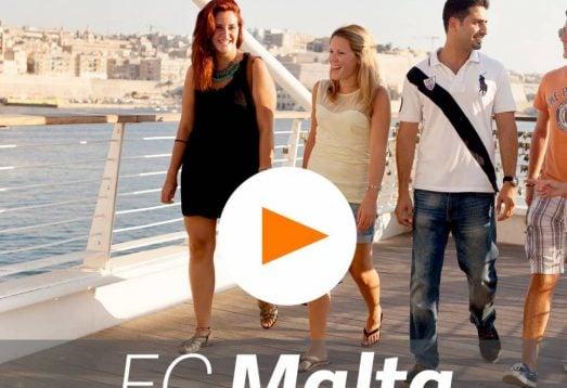 EC English Dil Okulu – Malta