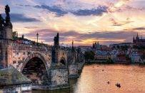 Avrupa'nın Masal Şehri Prag'da Görmeniz Gereken 10 Yer