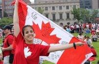 Kanada'da Üniversite Eğitimi Alanlar Kanada Vatandaşı Olabiliyor!