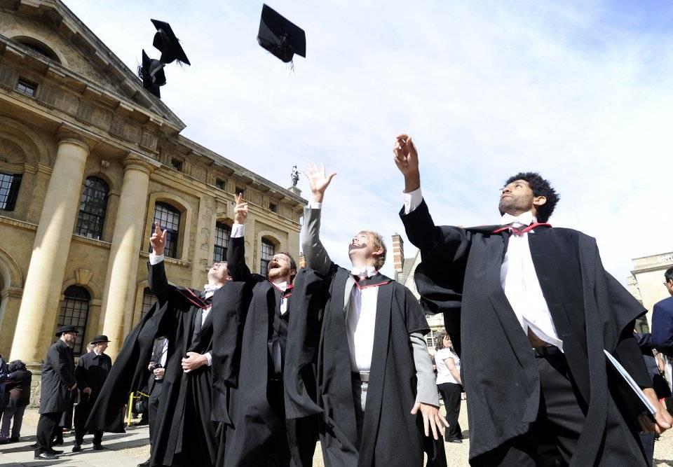 10. Saïd Business School / Birleşik Krallık