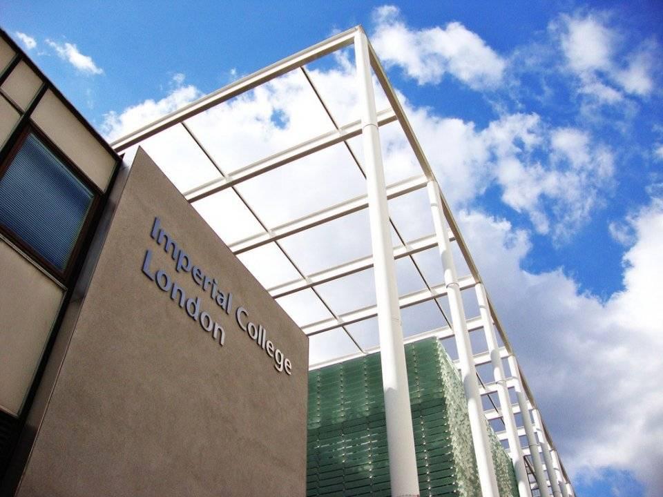 12. Imperial College Business School / Birleşik Krallık