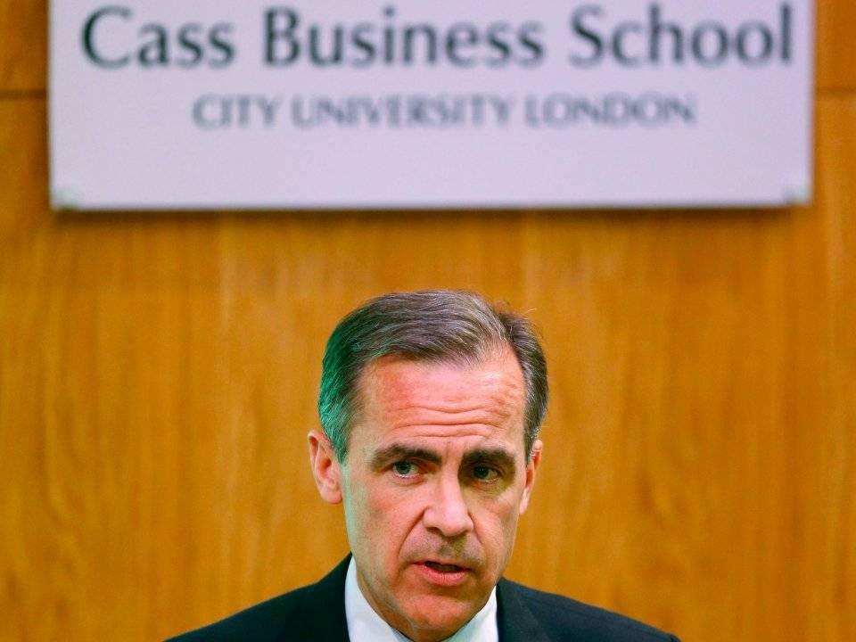13. Cass Business School / Birleşik Krallık