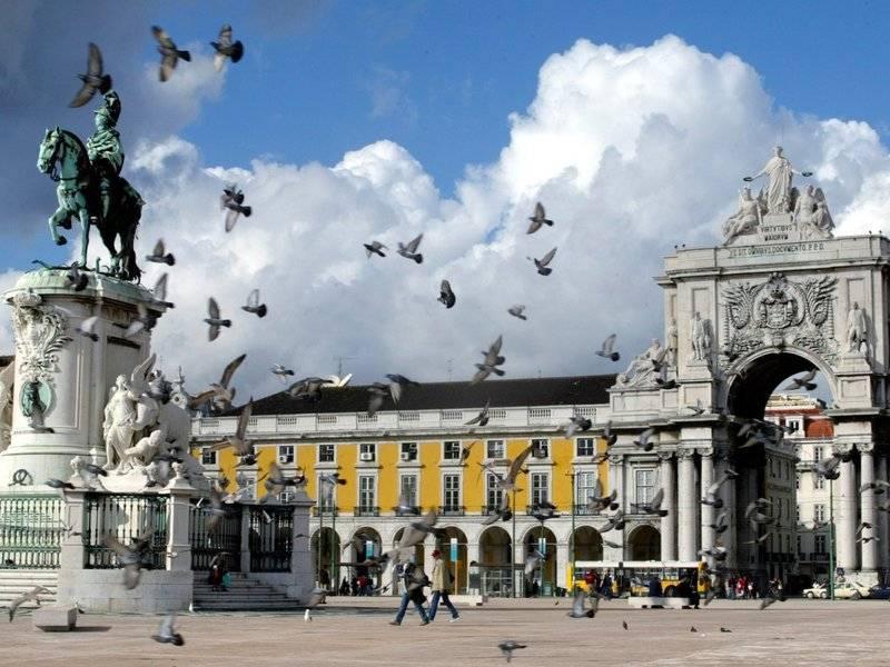 15. The Lisbon MBA / Portekiz
