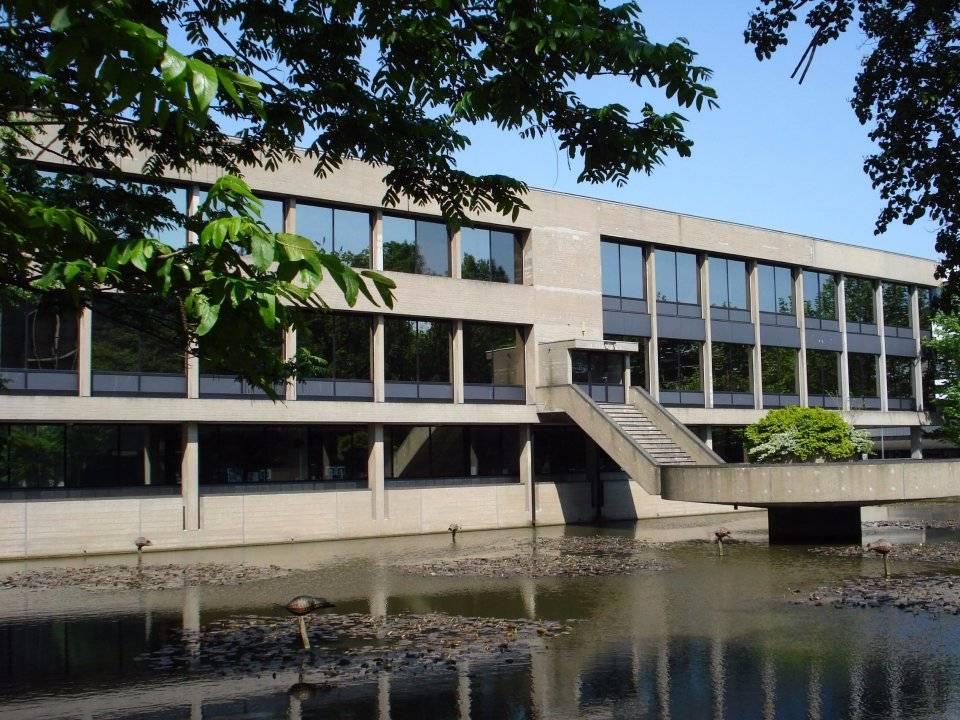 16. Rotterdam School of Management / Hollanda