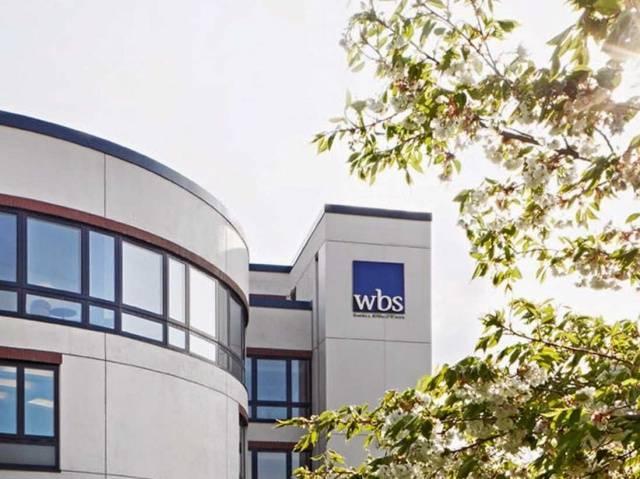 17. Warwick Business School / Birleşik Krallık