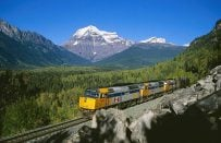 Kanada'da Kolay Ulaşımın 6 Yolu