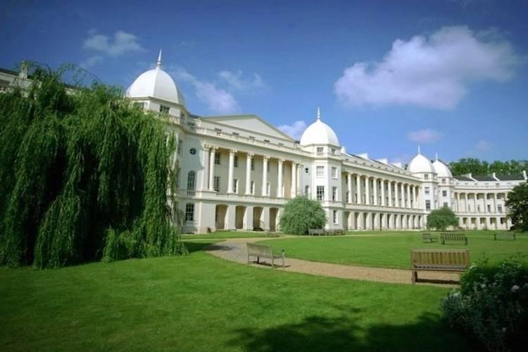 2. London Business School / Birleşik Krallık