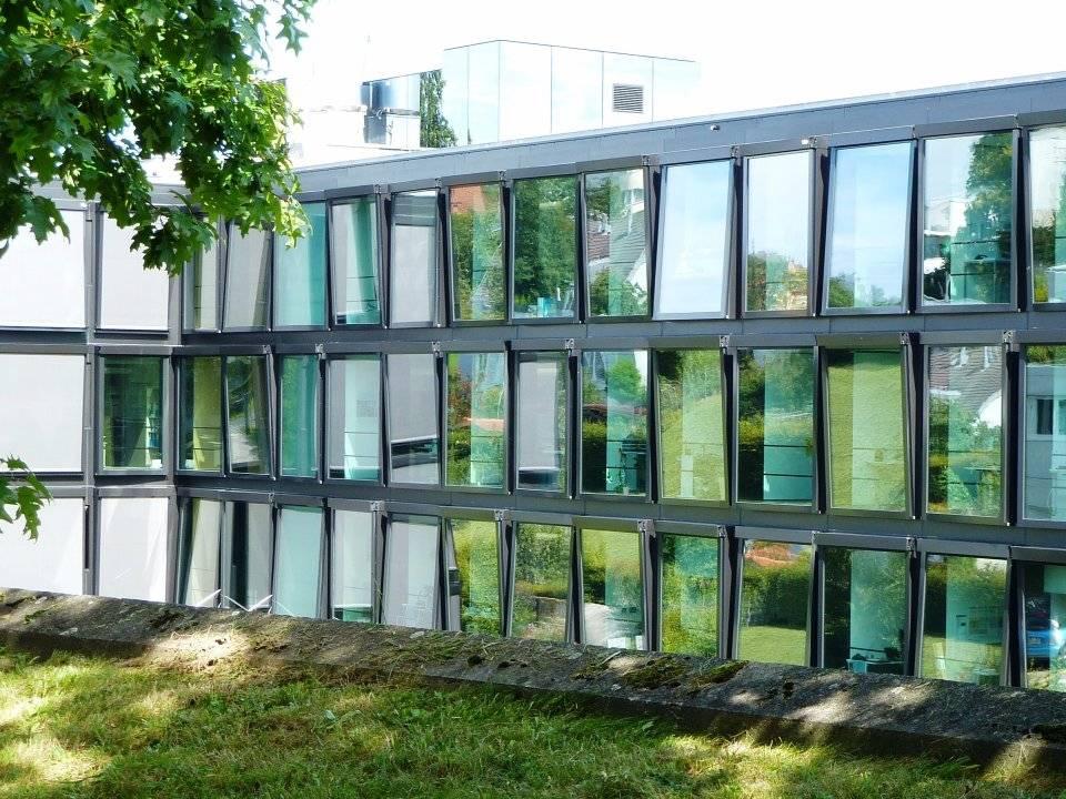20. University of St Gallen / İsviçre