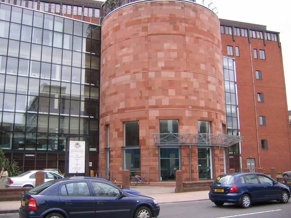 21. University of Strathclyde Business School / Birleşik Krallık (İskoçya)