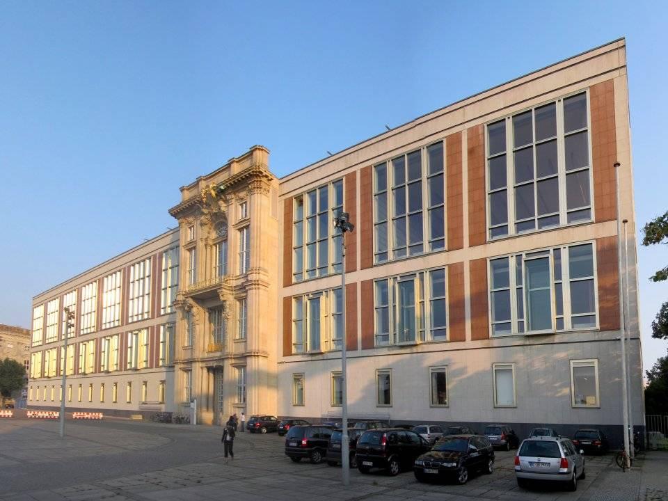 22. European School of Management and Technology / Almanya