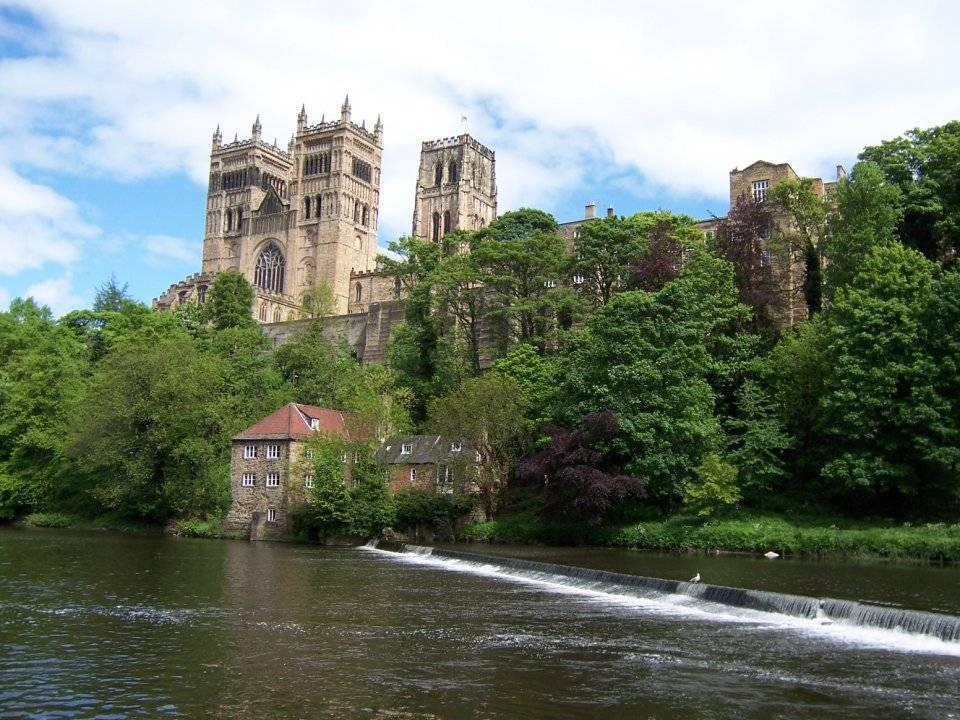 23. Durham University Business School / Birleşik Krallık