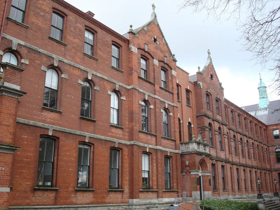 24. Michael Smurfit Graduate Business School / İrlanda