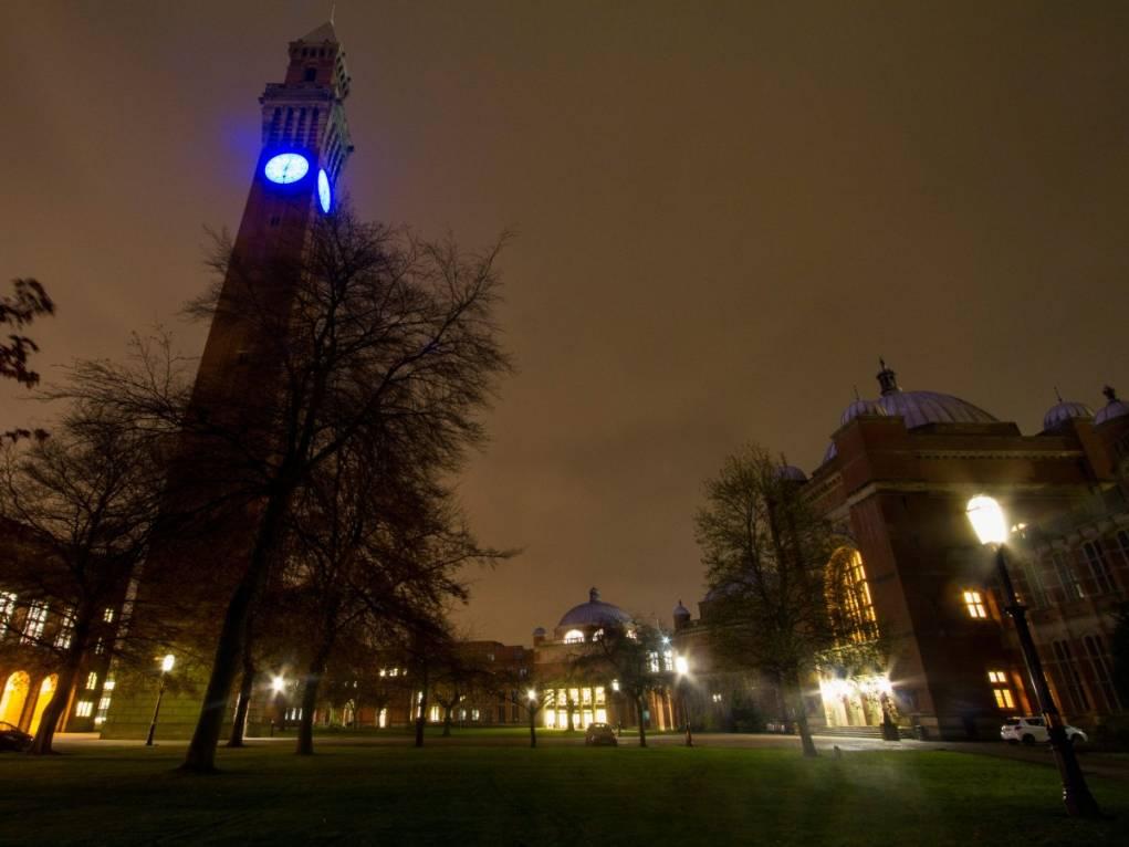 26. Birmingham Business School / Birleşik Krallık