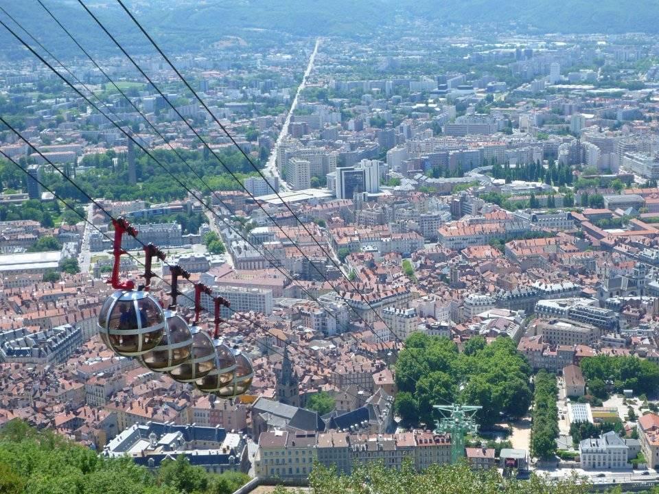 27. Grenoble Ecole de Management / Fransa
