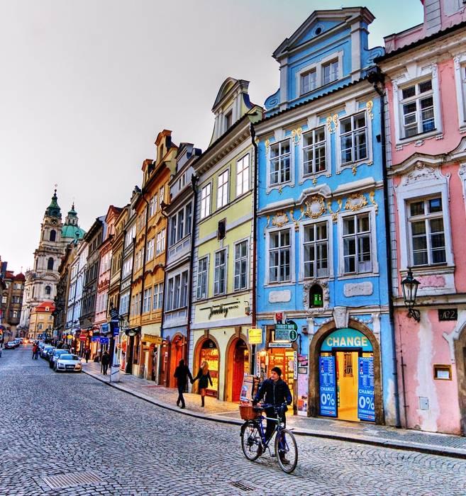 Avrupa 39 N N Masal Ehri Prag 39 Da G Rmeniz Gereken 10 Yer Edumag