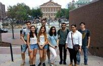Amerika'da Dil Okulu Tercih Etmeniz için 7 Neden