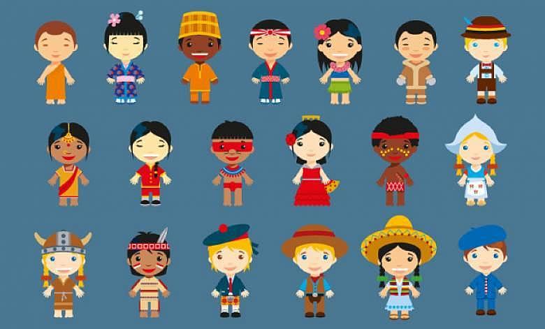 3. Farklı kültürler ile tanışma fırsatı yakalarsınız.