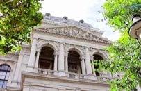 Avrupa'nın En İyi Üniversitelerinden Biri: Viyana Üniversitesi