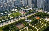 Şehir Plancılarına Göre Dünyanın En Güzel 12 Kamu Alanı