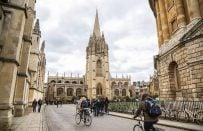2016 Sıralamasına Göre Birleşik Krallık'ın En İyi 10 Üniversitesi