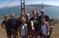 Amerika'yı Yeniden Keşfeden Work and Travel Öğrencileri