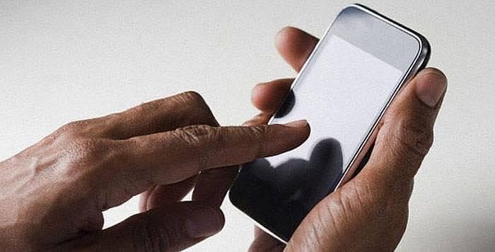 11. Telefonunuzun yurtdışı ayarlarını açın.