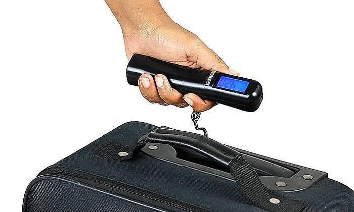 13. Yolculuğa çıkmadan önce bavulunuzun ağırlığını kontrol edin.