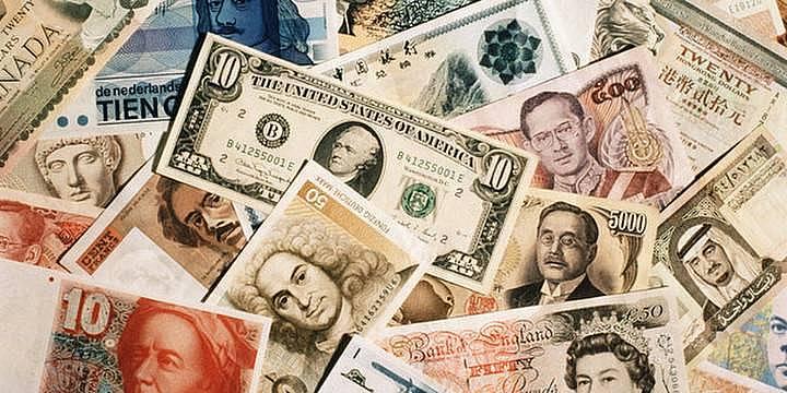 4. Gideceğiniz ülkenin para birimlerini öğrenin.