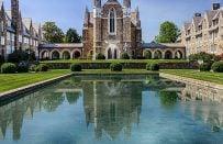 Amerika'da En İyi 20 Üniversite Kampüsü