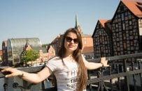 Avrupa'nın Saklı Tarih Ülkesi Polonya'da Erasmus