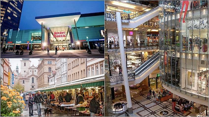 5. Çeşitli mağazalara sahiptir ve turistik bir şehir olduğu için pahalı sayılır.