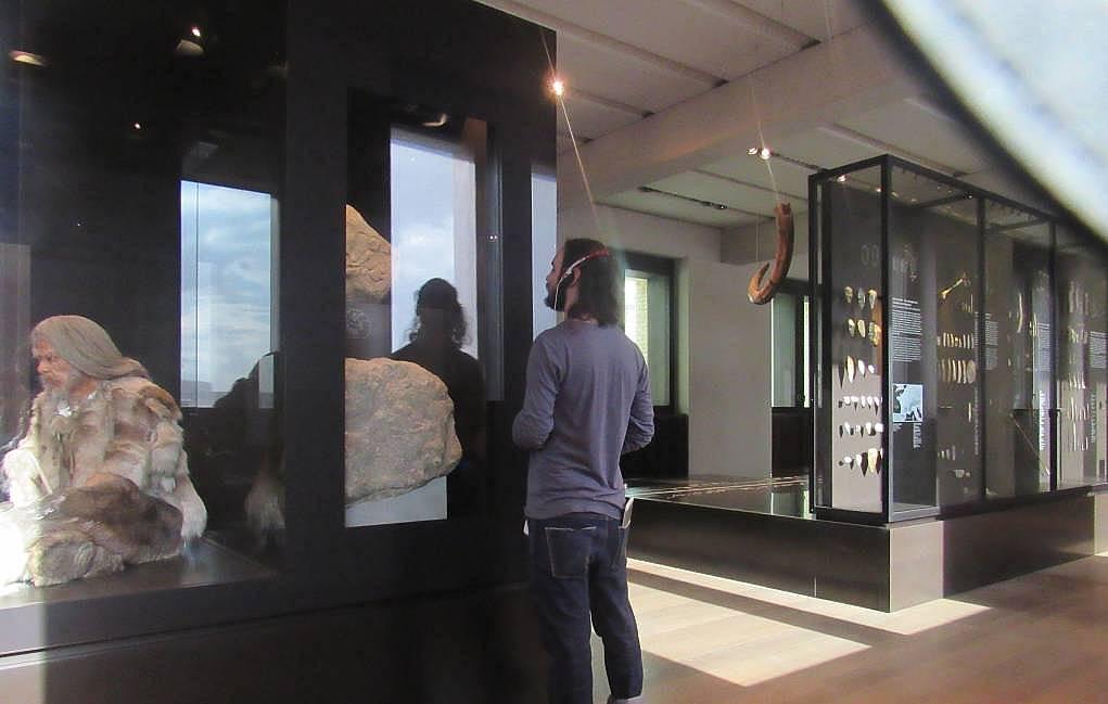 9. Tüm müzelerini asla dolaşamayacağınız şehir.
