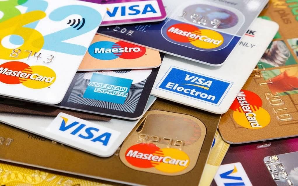4. Kredi kartı üyeliği yapın.