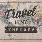 Seyahat Üzerine Söylenmiş 15 Etkileyici Söz
