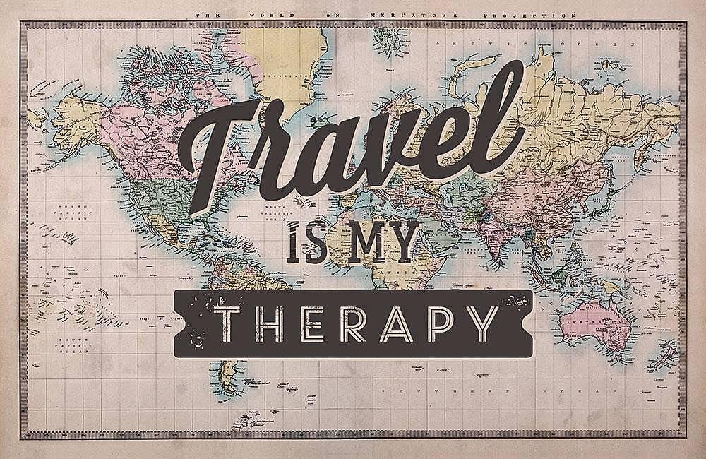 Seyahat üzerine Söylenmiş 15 Etkileyici Söz Edumag
