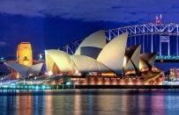 Hem Kıta Hem Ada Ülkesi Avustralya Hakkında 3 Temel Bilgi