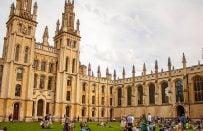Dünyanın En İyi Üniversitesi Değişti!