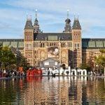 Öğrenci Şehri Amsterdam'da Görmeniz Gereken 8 Yer