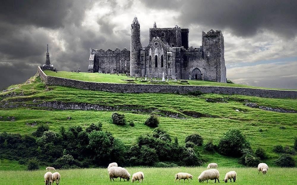 5. İrlanda