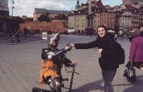 Polonya'da Erasmus Günlüğüm