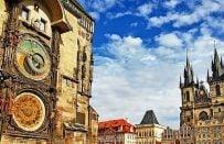 Prag Hakkında 8 Genel Bilgi
