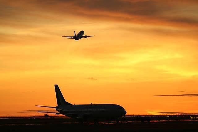 8. Aktarmalı uçuş seçeneğine bakın.