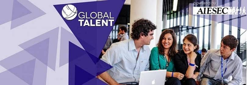 5. Global Talent