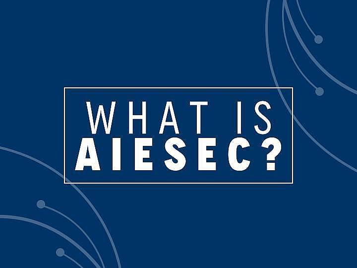 1. AIESEC nedir?